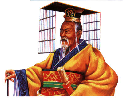a history of power in china the story of shih huang ti