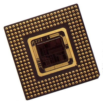 What Is A Silicon Chip