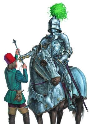 Knight Deutsch
