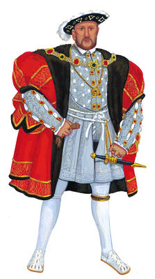 henry vii rise to power Home a level and ib  history  wolsey's early rise to power wolsey's early rise to power 00 / 5  how was wolsey aided by henry vii's old advisors.